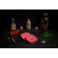 Steak Haché reconstitué Wagyu
