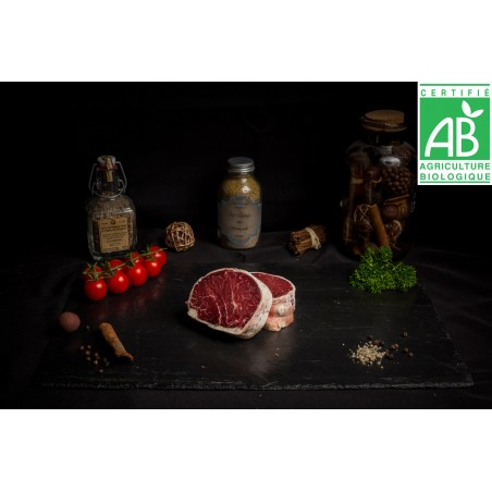 Filet de boeuf Bio