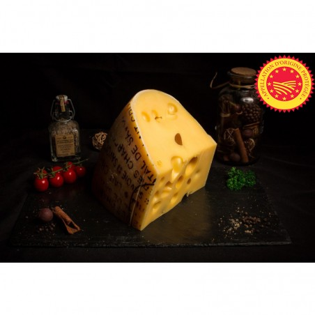 Fromage Emmental 4 etoiles AOP