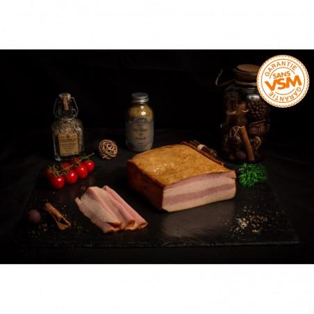 Bacon Boeuf