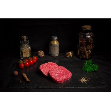 Steak Haché Black Angus